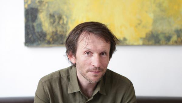 Филипп Мартен, художественный руководитель проекта Парижской оперы «Третья сцена» и основатель кинопродюсерской компании Les Films Pelléas