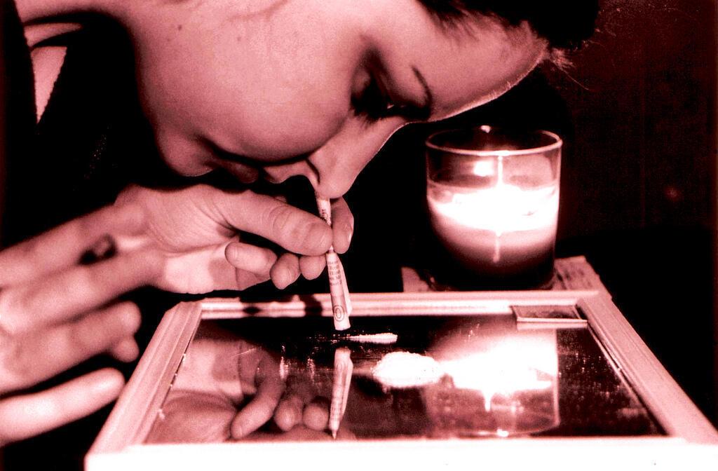 El consumo de cannabis, cocaína y heroína ha descendido ligeramente en Europa.