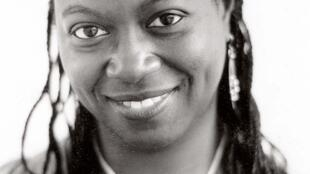 Delia Jarret-Macauley, the head judge for the 2016 Caine Prize for African creative writing