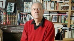 2014年諾貝爾文學獎得主帕特里克 莫迪亞諾