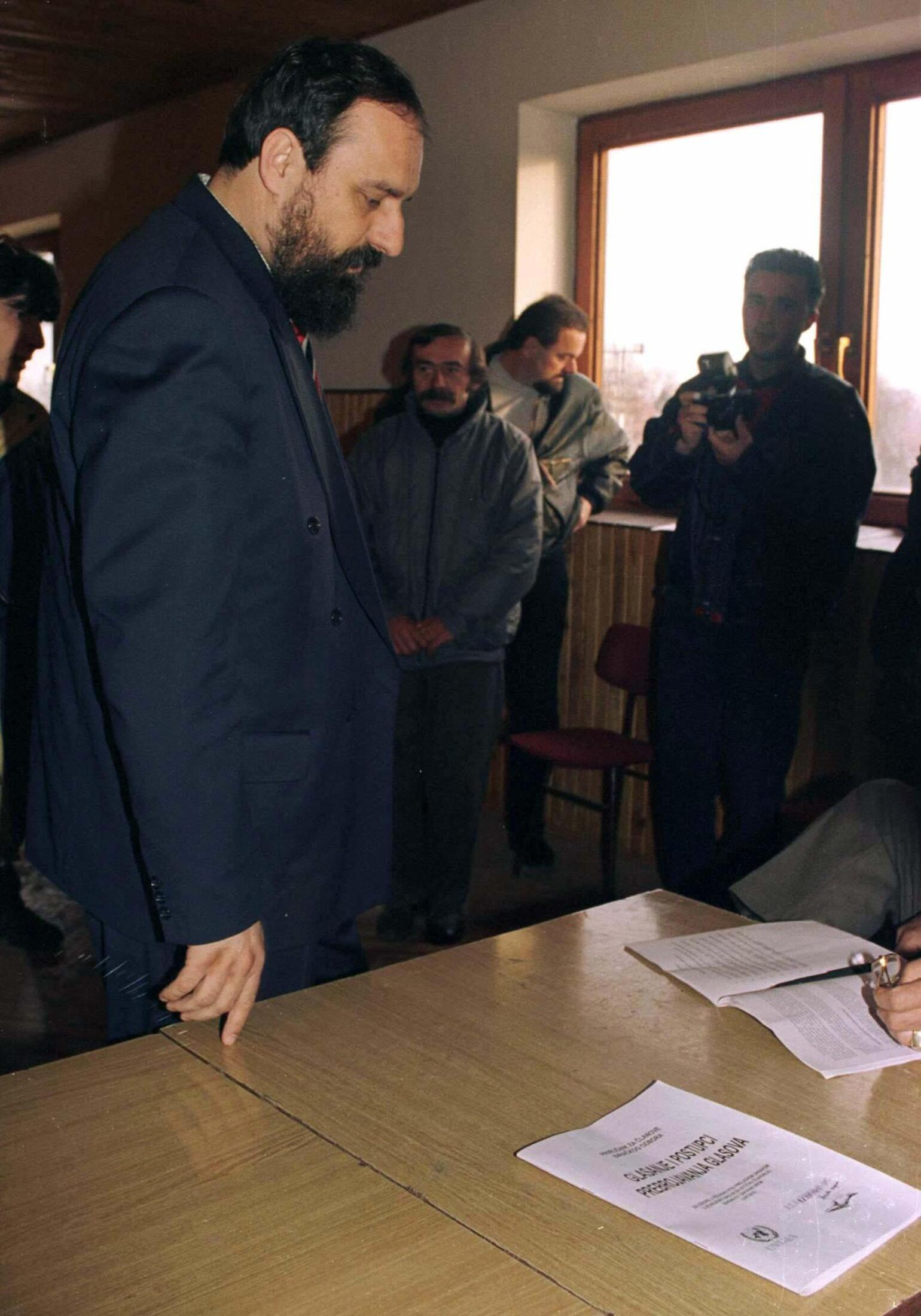 Goran Hadzic, the last remaining fugitive wanted by the ICTY has been arrested. 20 July 2011