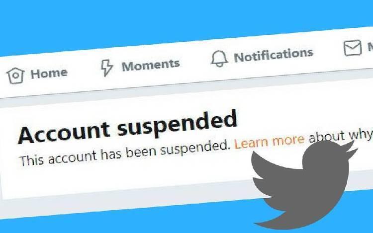 کاربران توییتر به هنگام مراجعه به حسابهای کاربری ایرنا و مهر با پیام این حساب مسدود است، مواجه شدند. یکشنبه ۲۱ ژوئیه