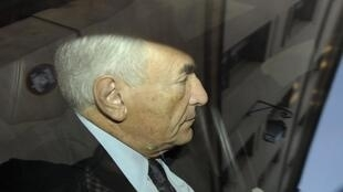 DSK charged in Lille prostitution ring dubbed the Carlton Affair