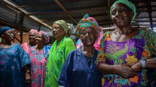 Onze ans après les faits, les victimes du 28 septembre 2009 attendent toujours l'ouverture d'un procès. Près de 160 femmes avaient été violées.