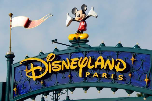 Disneyland Paris pretende ampliar sua área.