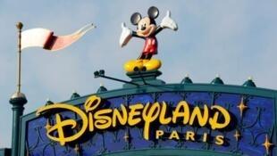 Pontos turísticos, como a Disneylândia, são alvos em potencial de terrorismo.