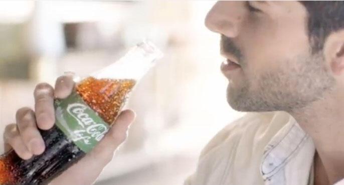 A Coca-Cola Life foi lançada nos Estados Unidos em 2013.