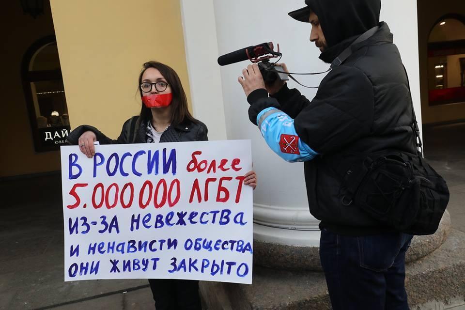 Елена Григорьева была найдена мертвой в Санкт-Петербурге вечером в понедельник, 21 июля 2019 года
