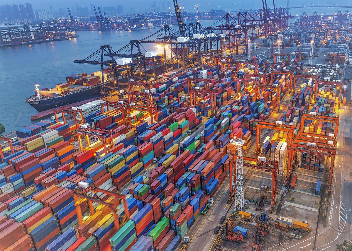圖為中國經濟報道圖片