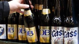 Une langue électronique a été mise au point par des chercheurs espagnols. Elle est capable de distinguer différentes variétés de bières.