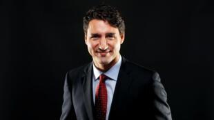Justin Trudeau, le Premier ministre canadien.