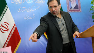 شمسالدین حسینی- وزیر اقتصاد جمهوری اسلامی ایران