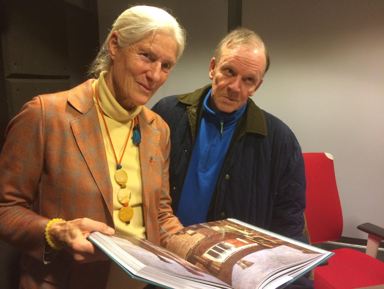 Diane de Selliers et Jean-Michel Déprats.