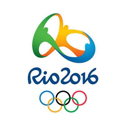 Emblema dos Jogos Olímpicos de 2016