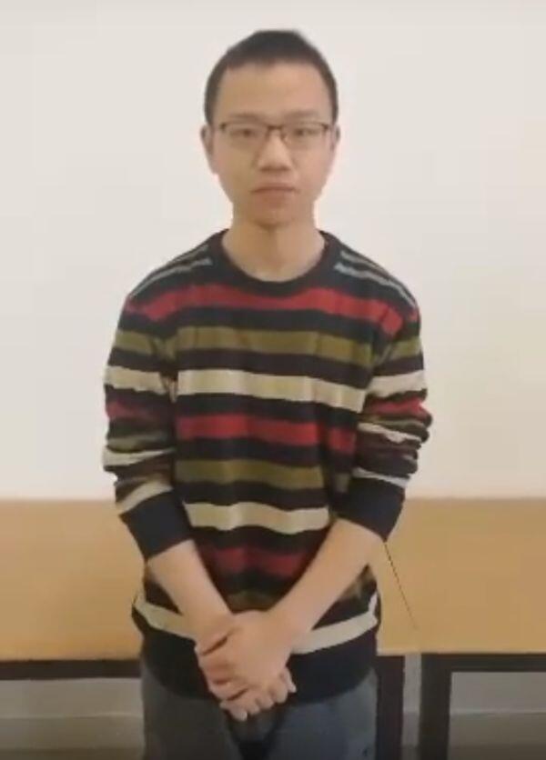 北大马克思主义学会会长邱占萱