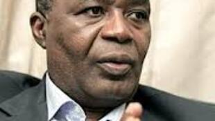 Marcolino Moco, antigo primeiro ministro de Angola