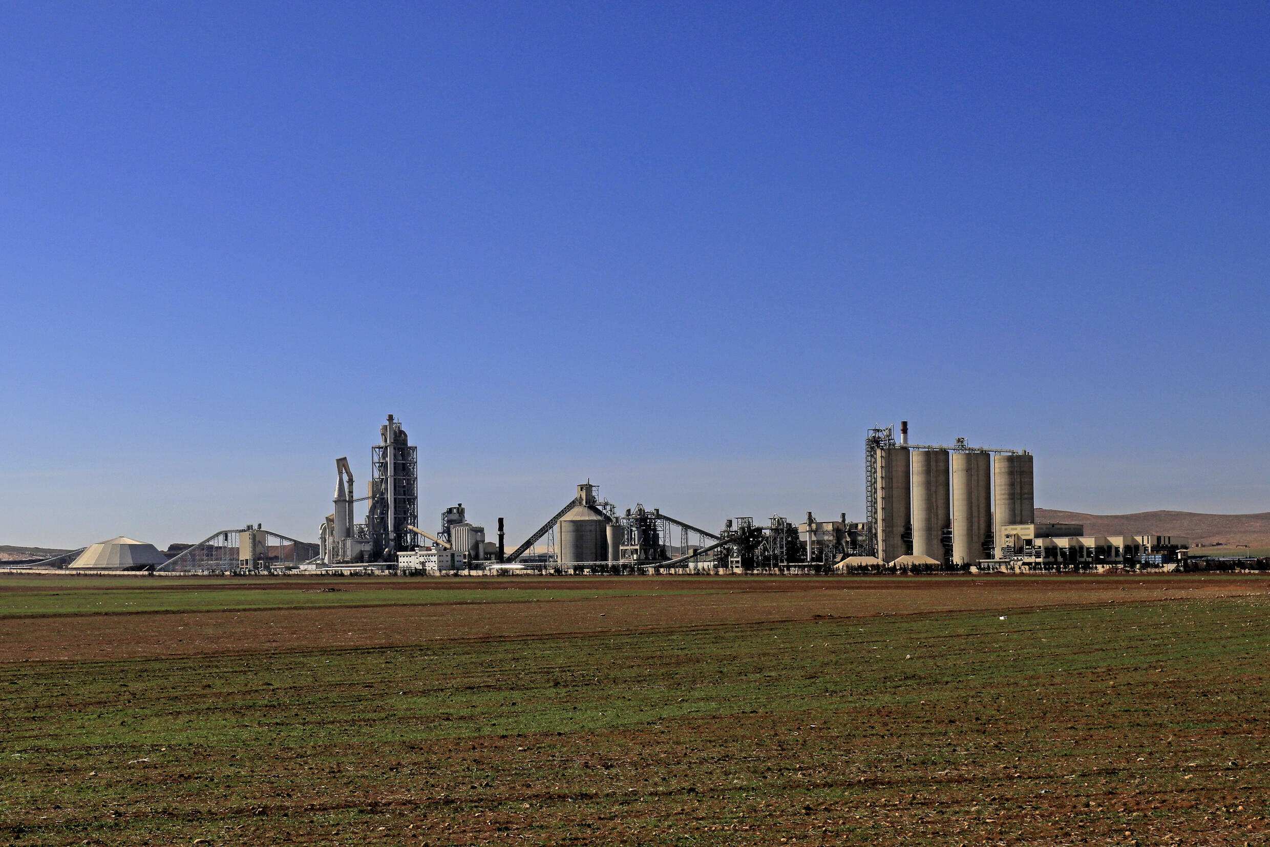 France's Lafarge loses ruling in Syria 'crimes against humanity' case