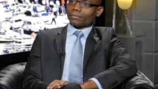 Economiste et bloggeur, Mays Mouissi est spécialiste de l'Afrique.