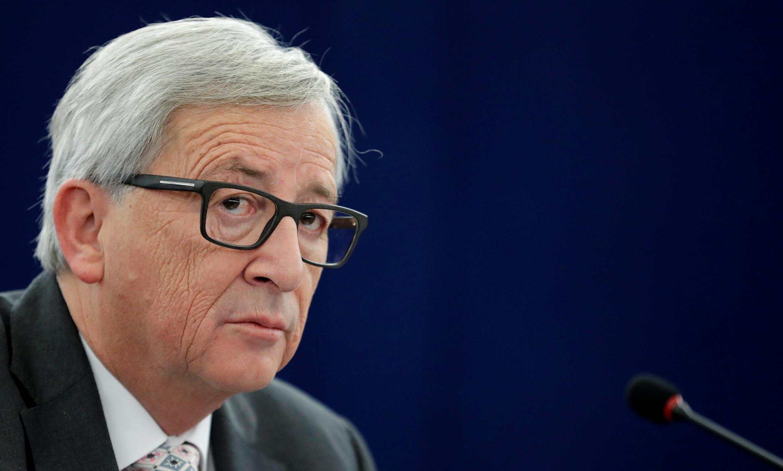 Le président de la Commission européenne Jean-Claude Juncker et le vice-président ont mit en garde le gouvernement roumain contre une régression de l'état de droit..