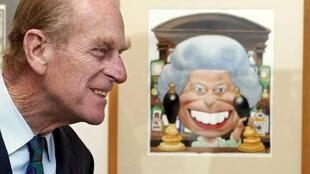 The comment that kept coming back to haunt the Duke of Edinburgh characterised his off-colour quips
