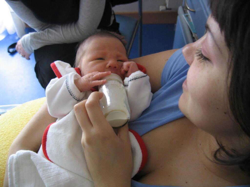 Fora da União Europeia, a Islândia é o país com a maior taxa de natalidade, superior a 2,2 crianças.