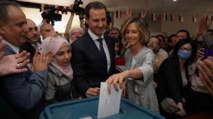 2021-05-26T081133Z_1046122811_RC2KNN9NYZT3_RTRMADP_3_SYRIA-SECURITY-ELECTION