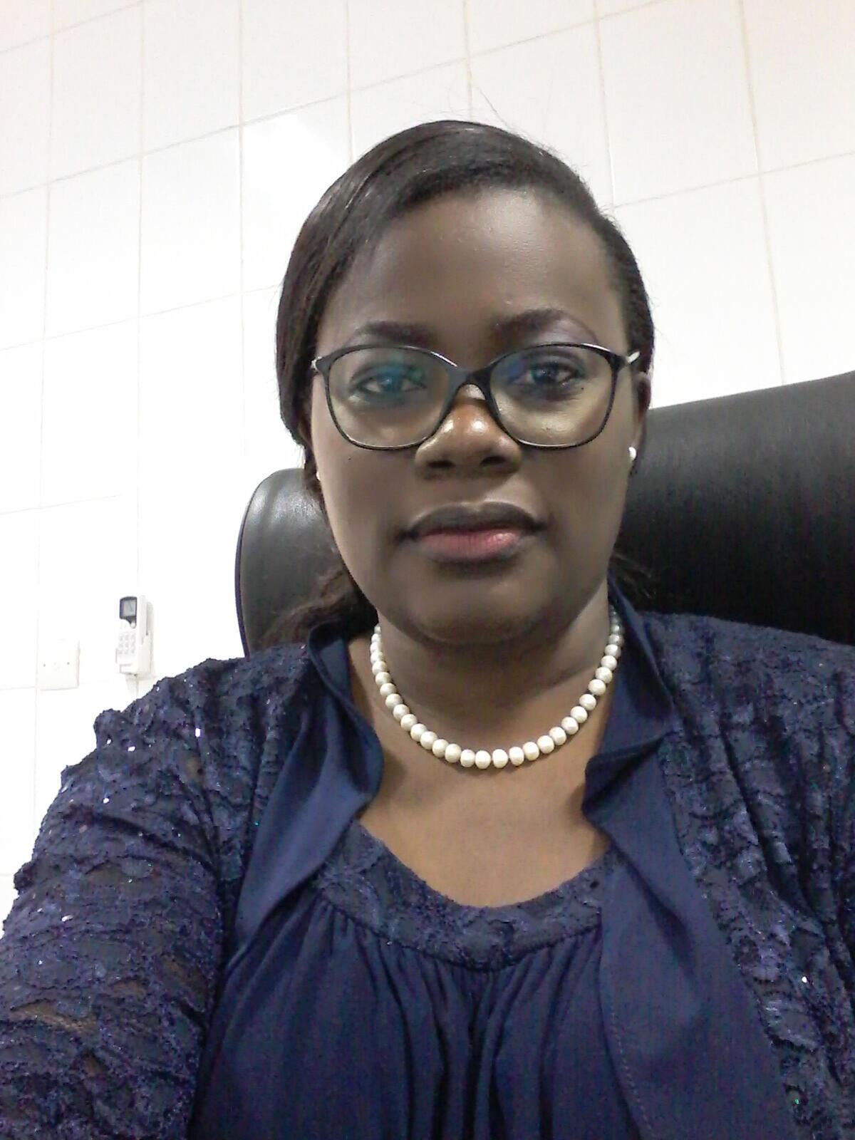 Lidi Bessi Kama-Gumedzoe: «La plupart des jeunes sont influencés par les images qu'ils regardent dans les médias, à la télévision et sur internet»..