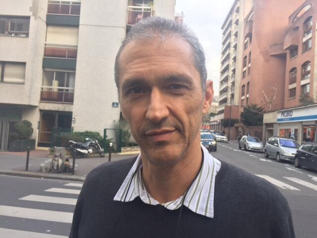 O operador de turismo, Flávio Galant Masi, atribui a queda de participantes brasileiros na maratona de Paris à crise econômica.