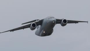 Les gros porteurs construits par la société Antonov sont les plus gros avions au monde.