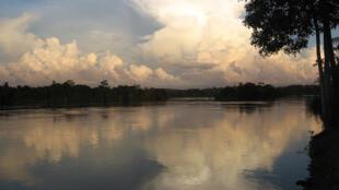 Le barrage de Monte Belo sera construit sur le rio Xingu, une rivière qui traverse les Etats du Mato Grosse et du Para.