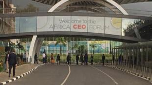 7a edição do Forum CEO Africa CEO decorreu em Kigali no Ruanda.