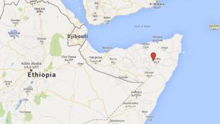 mji wa Qandala mkoani Puntland umetekwa na kundi la Islamic State.