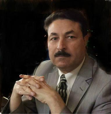 هارون امیرزاده تحلیلگر مسائل افغانستان