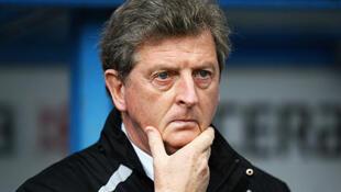Mai horar da 'yan wasan Igila Roy Hodgson