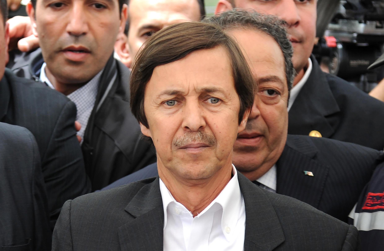 Саид Бутефлика