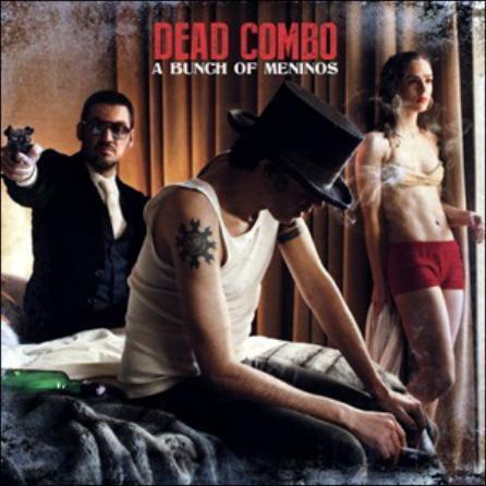 «A bunch of meninos», nouvel album du groupe lisboète Dead Combo.