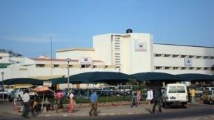 Cooperação hospitalar entre Moçambique, Uruguai e Portugal