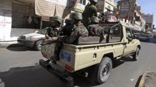 Deux Français liés à Al-Qaïda ont été arrêtés au Yémen.