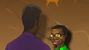 Kwame anapokutana na Clement
