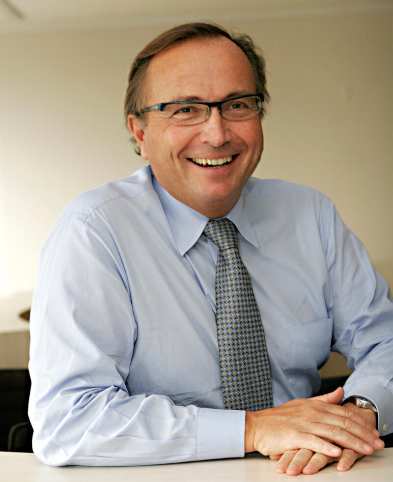 Jean-Pierre Letartre