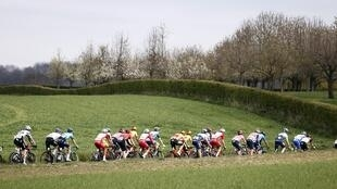 Last year's Amstel Gold Race was cancelled due to the Covid-19 pandemic