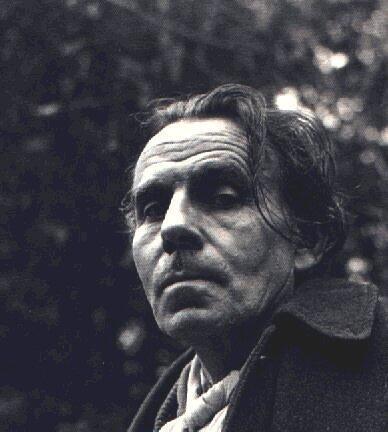El escritor Louis-Ferdinand Céline falleció en 1961.
