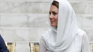L'accouchement de Kate Middleton est prévu pour la mi-juillet.