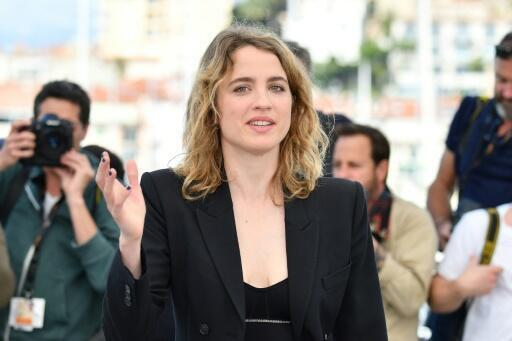 Adele Haenel lodged a formal complaint against French director Christophe Ruggia in November. Haenel accused Ruggia of sexual misconduct when she was a minor.