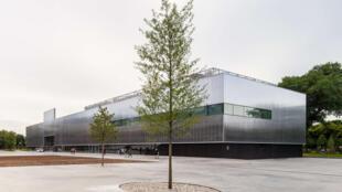 Le Garage Museum of Contemporary Art, également appelé simplement le Garage, est une galerie d'art privée à Moscou.