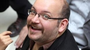 Джейсон Резаян, журналист Washington Post