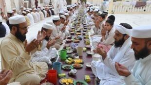 ماه رمضان در فرانسه