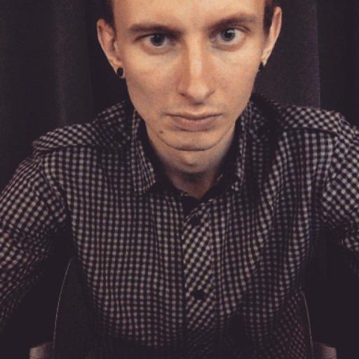 Гражданский активист и блогер Руслан Левиев