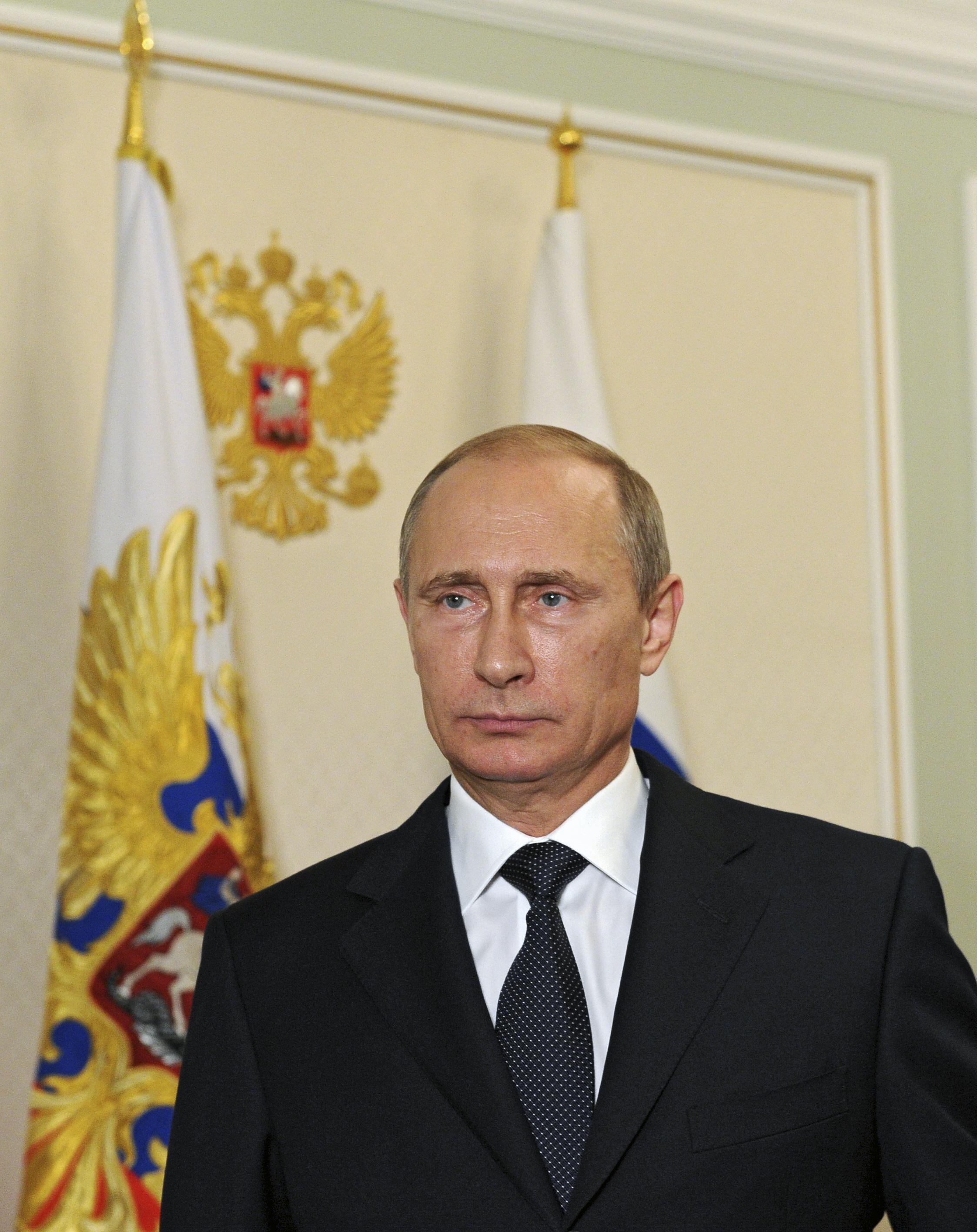 O presidente russo, Vladimir Putin disse que a tragédia do voo da Malaysia Airlines não deve ser usada com fins políticos.