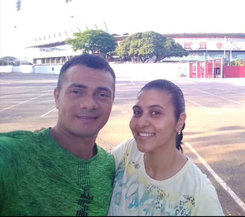 Venezuela Weverton Ferreira
